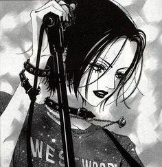 Nana Osaki - NANA,AnimeN