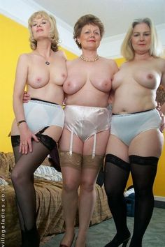 Mature directoire stockings pictures consider, that