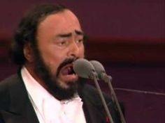 Pavarotti - Carusso