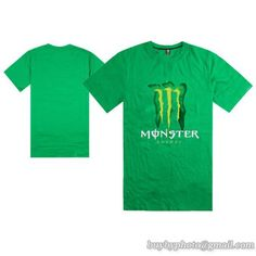 Monster Energy  Short T-Shirts Sale For Mens df5399|only US$27.00 - follow me to pick up couopons.