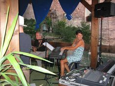 @Dordogne Jazz Summer School Retrospective on Pinterest http://www.jazzschool-dordogne.co.uk