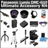 How Do I Get Ultimate Accessory Kit For The Panasonic Lumix DMC-G10 12.1 MP Electronic Digital camera Involves .45x Broad angle Lens + Extended Alternative DMW-BLB13 (1500 mAH) Battery + Ac/Dc Rapid Vacation Charger + Deluxe Carrying Circumstance + fifty Inch Professional Tripod + Mono On Line - http://buyingmanual.com/how-do-i-get-ultimate-accessory-kit-for-the-panasonic-lumix-dmc-g10-12-1-mp-electronic-digital-camera-involves-45x-broad-angle-lens-extended-alternative-dmw-bl