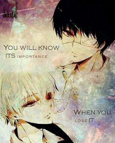 Read Tokyo Ghoul❤️ from the story Fondos Anime by with 831 reads. Itori Tokyo Ghoul, Ken Kaneki Tokyo Ghoul, Sad Anime Quotes, Manga Quotes, Sad Quotes, Vocaloid, Manga Anime, Anime Art, Tokyo Ghoul Quotes