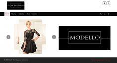 Moda   Projekt strony www wykonany przez Symen.pl<br />