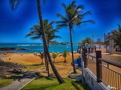 Praia dos Namorados - Guarapari/ES by Erly Nunes Machado on 500px