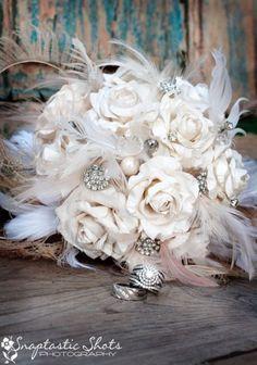 bride bouquet! gorgeous!