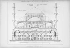 mosque plan ile ilgili görsel sonucu