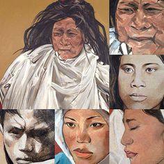 bencab paintings - Google Search Filipino Art, Philippine Art, Filipiniana, Pinoy, Visual Arts, Painters, Painting & Drawing, Contemporary Art, Travel Photography