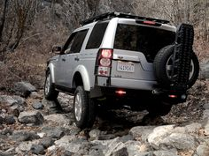 Overland Journal Project Land Rover Discovery 4 (LR4) - Page 14 - Expedition Portal