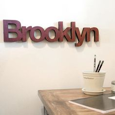 Brooklyn Billy, $58, now featured on Fab.