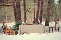 A Keeper ...an outdoor Christmas