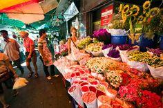 10 Coolest Attractions in Banghkok
