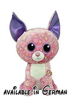 de3b497f19c TY Beanie Boos 36745 Cancun Extra Large by Ty Inc.. TY Beanie Boos 36745  Cancun Extra Large  Toy  TOYS AND GAMES