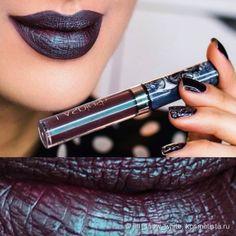LA Splash Studio Lipshine ( Dia De Los Muertos Collection ) - Catrina