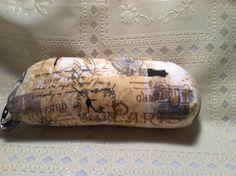 Paris Mod Eleaf Cool Fire Seigel ECig Vape Case Handmade