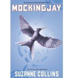Catching Fire was good enough I read the whole series.