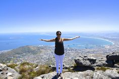 Table Mountain by Necessary Indulgences. #CapeTown #TableMountain #SouthAfrica