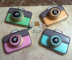 Vintage Cameras | Cookie Connection