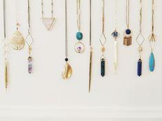 Crafts & Love Necklaces