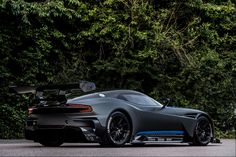 Aston Martin | Vulcan - Coming Soon