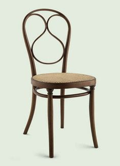 Michael Thonet No. 1 Schwarzenberg Bentwood Chair Bentwood Chairs, Eames  Chairs, Dining Room