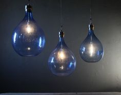 bobo intriguing objects | wine sphere chandelier