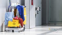 ¿Qué debemos tener en cuenta al realizar tareas de limpieza? En los trabajos de limpieza se emplea una gran variedad de productos químicos peligrosos para la salud o la seguridad de las personas que los utilizan: productos tóxicos en mayor o menor grado, corrosivos, irritantes o inflamables. En las actividades de limpieza no es habitual […]