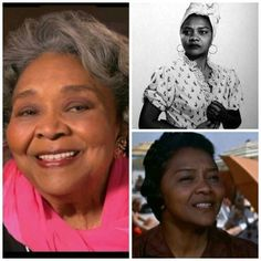 RIP Juanita Moore, died at the ripe old age of 99, 1/1/14. Remember best in Imitation of Life with Lana Turner.