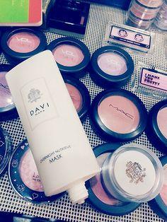 #oligodang #cosmetic #makeup #K-beauty 올리고당 메이크업 수면팩 다비