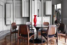 Tour The Rochas Designer's Home - A Fashion Designer's Italian House