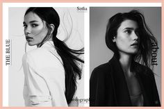 Sofia by Themecloset on @creativemarket