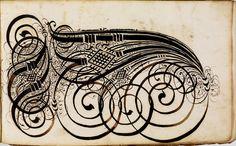 All sizes | Kalligraphische Schriftvorlagen von Johann Hering zu Kulmbach - Johann Hering 1624-1634 (Bamberg) e | Flickr - Photo Sharing!