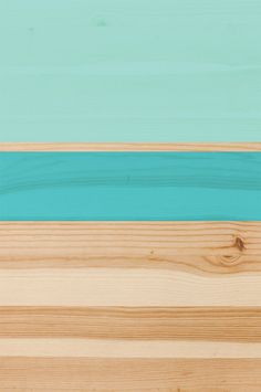 R4652 Minimal Abstract Pastel Turquoise Wood Backdrop - Rebate Eligible