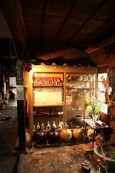 """Japan Traditional Folk Houses-Koyanose""#fukuoka #japan"