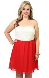 Anne Klein Women's Plus-Size Faux Wrap Top. Faux wrap high Product ...