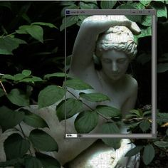 old anime ● vaporwave ● cyberpunk ● junglewave ● retrowave ● glitch ● aesthetic ● ig: lil_uiara Rocky Horror, Land Art, Slytherin, Web Design, Acid Trip, Plant Aesthetic, Plants Are Friends, Old Anime, Monochrom