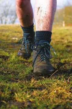 New trends and options for outdoor training. #switchitup  http://wu.to/X1M2BY