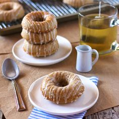 ... Donuts : Cinnamon on Pinterest | Cinnamon Donuts, Donuts and Cinnamon