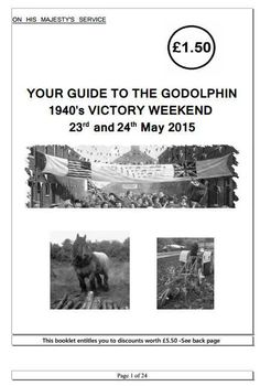 Godolphin Victory Weekend