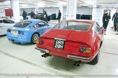 Foto de El garaje de ensueño del Ascari Race Resort (11/36)