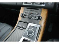 2011 Range Rover Sport 3.0 SDV6 HSE 4X4. Santorini Black Metallic with full black leather interior. Click on pic shown for loads more.