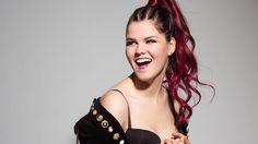 Saara Aalto (Eurovision 2018) Lisboa