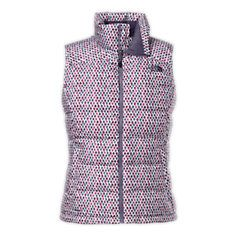 This vest is easy to throw on over a hoodie or fleece in the winter AND easy to fit in your bags!
