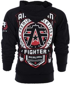 Affliction Clothing, Affliction Men, Ufc, American Fighter Shirts, Swagg, Hoodies, Sweatshirts, Biker, My Style