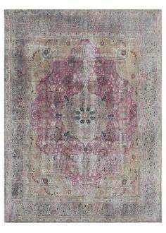 Persischer Vintage Teppich 400 X 305