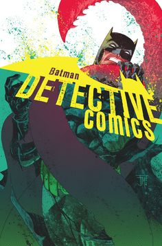 DC JUNE 2014 SOLICITS - The NEW 52 Part 1: BATMAN, GREEN LANTERN, More | Newsarama.com