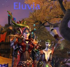 Fathym。゚(TヮT)゚。 @serialxseven  11s12 seconds ago a wild @green_iris has appeared! :D  (my creepy undead looks like a stalker)