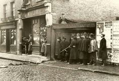 Siege of Sidney Street 1911