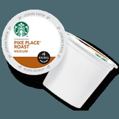 http://crosscountrycafe.com/ giving away four full size boxes of Starbucks Keurig K-cup coffee