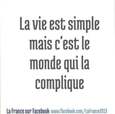 Image result for a quotes in french of life